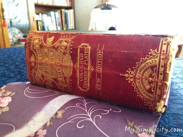 150年前のカリスマ主婦が書いたすごい本!住まいのシンプリシティー