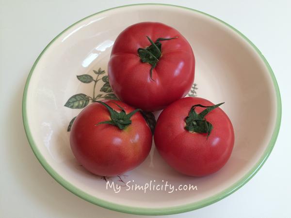 濃厚なうま味を感じられる、本当に美味しい野菜を自給自足するシンプルライフ