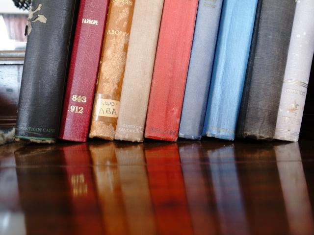 本の断捨離、迷ったらこの問いかけをしてみよう!@ミニマリスト御用達