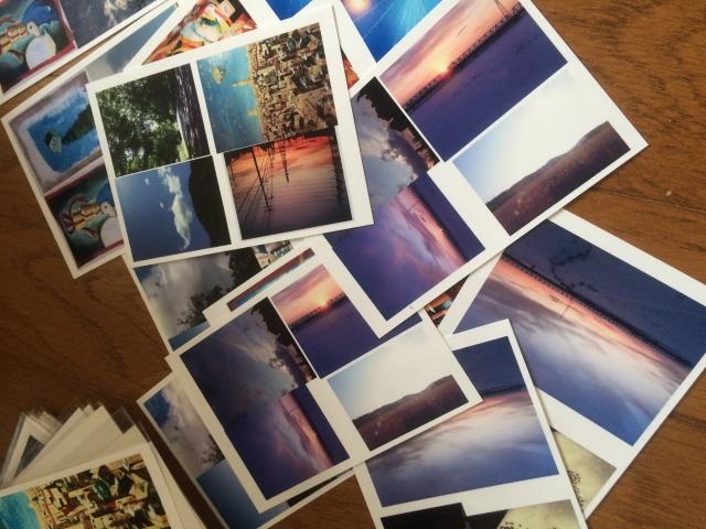 写真の断捨離について、歳をとったミニマリストが見たがる写真を選別する方法は!?