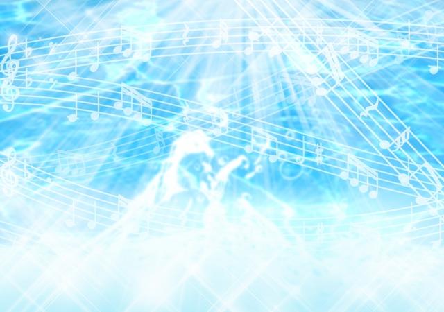 脳内の断捨離〜トータル・リラクゼーション音楽