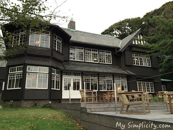 これがゴミ屋敷!?大正時代の豪邸が孤独を乗り越えシンプルに美しくなっていた