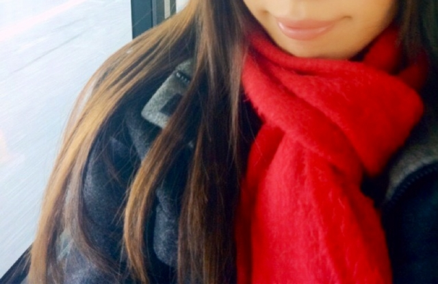 赤い洋服は似合わなくなったけど。赤・紅・朱・レッドの効果を取り入れシンプルライフ