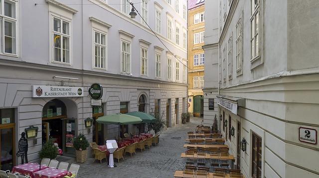 自然療法で風邪を治すシンプルライフを海外の旅先でも、ウィーンの美味しそうなベジタブル料理で癒されました