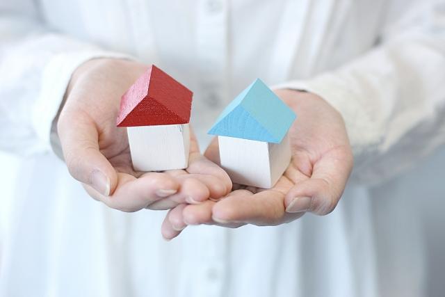 シンプルライフを求めて引っ越すたびに大切なモノを無くすのは運が悪い?それとも?