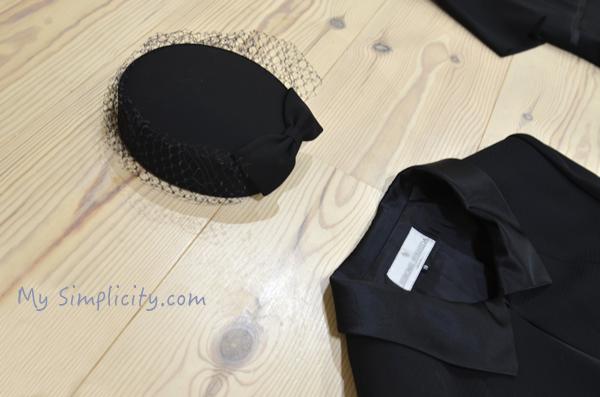 ファッション断捨離でも、こんまり流でも、見逃していた黒い洋服を発見!