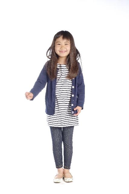 ファッション断捨離:外人さんから見たチュニック&レギンス姿の日本女性はどうなの?