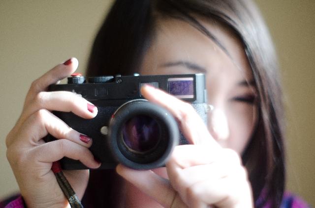 写真の断捨離ちょっと待った、昔の写真を活用してみるのもシンプルライフの一手!?