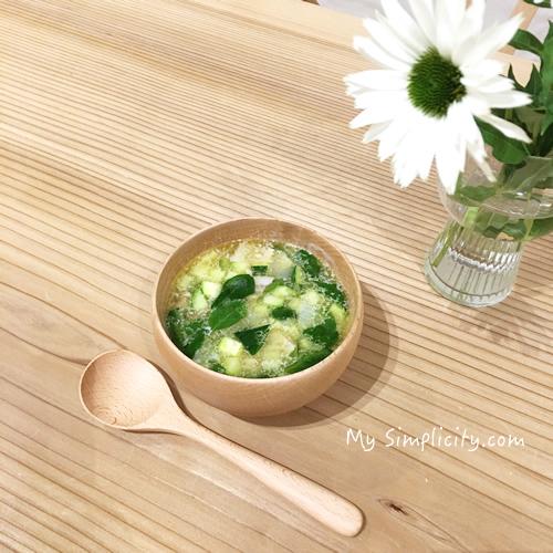 イギリスで出された味噌スープ、意外にもメタボ改善や脂肪燃焼によい食べ合わせだった!