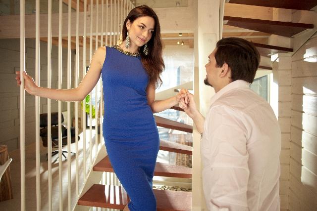 夫や恋人にジェントルマンの作法を身につけさせる方法とは