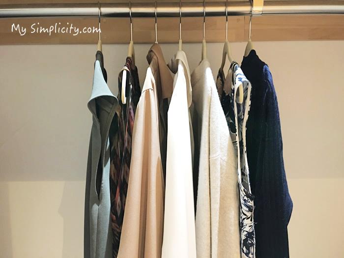 冬の洋服コーディネート、今年はファッションアイテムを買い足さないミニマリストの企て