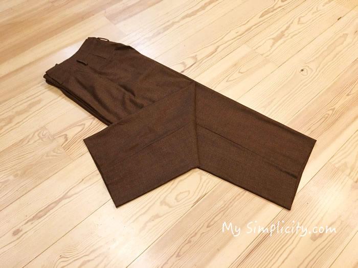 40代からの洋服コーディネート、パーソナルカラー診断はアレンジして使った方がいい