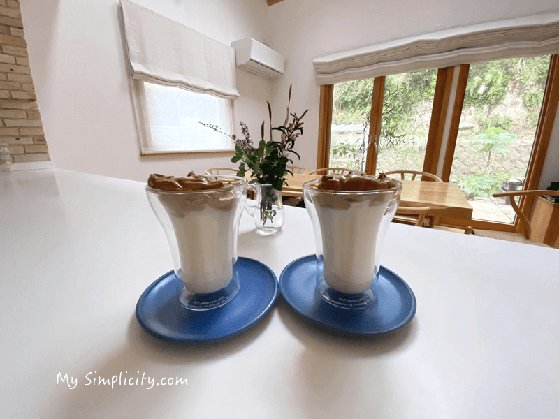 ダルゴナコーヒーの作り方は簡単!お家カフェにぴったり!まぜるのが楽しい!